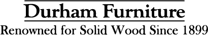 Print Durham Furniture Logo
