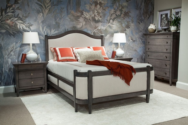 Durham Introduces Prominence Collection At High Point Market