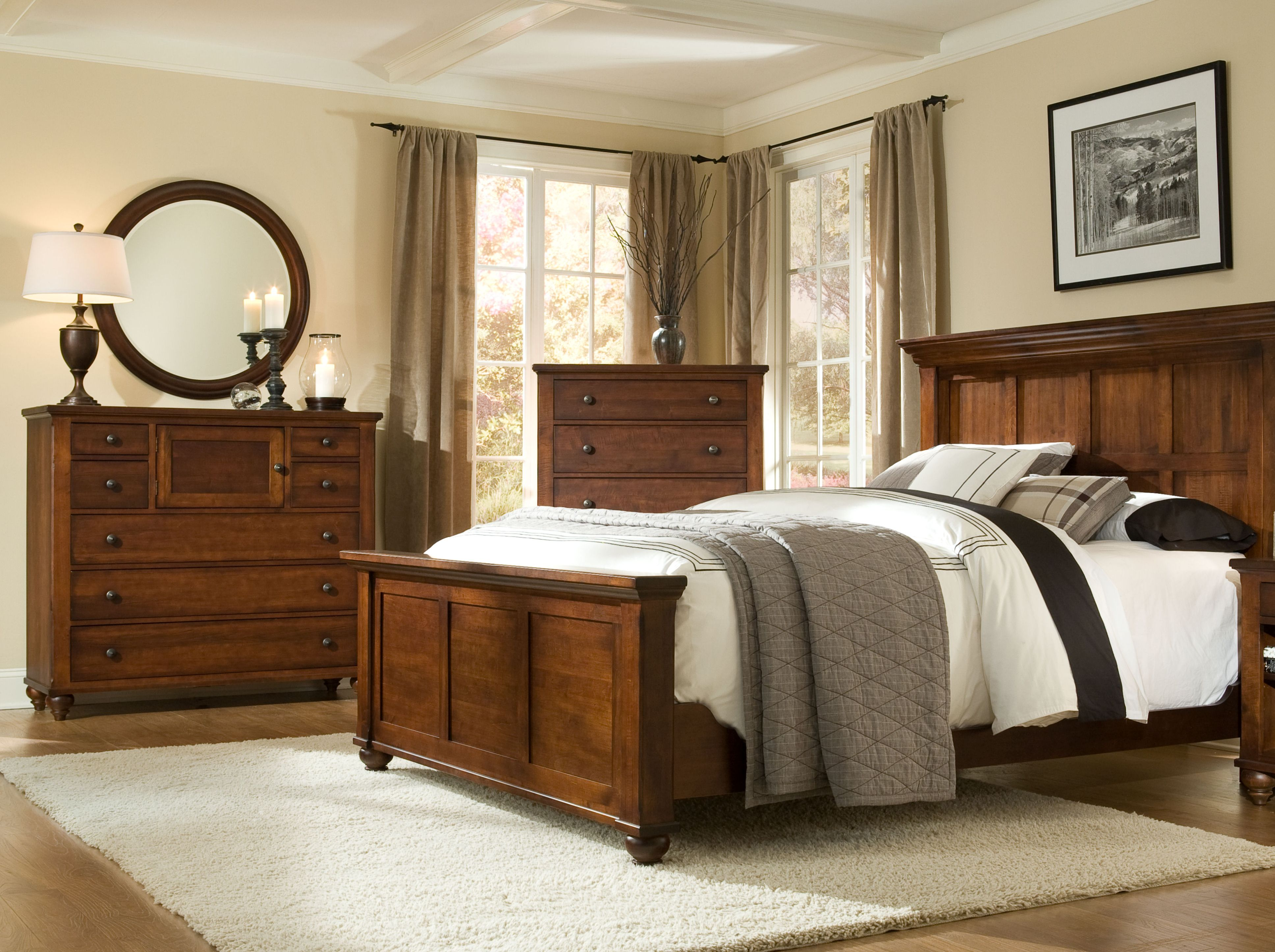 Hudson Falls Collection Durham Furniture